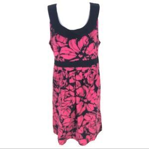 Motherhood Maternity Womens Pink Dress M